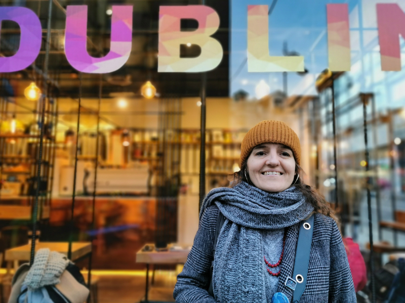 One day in Dublin – take your time