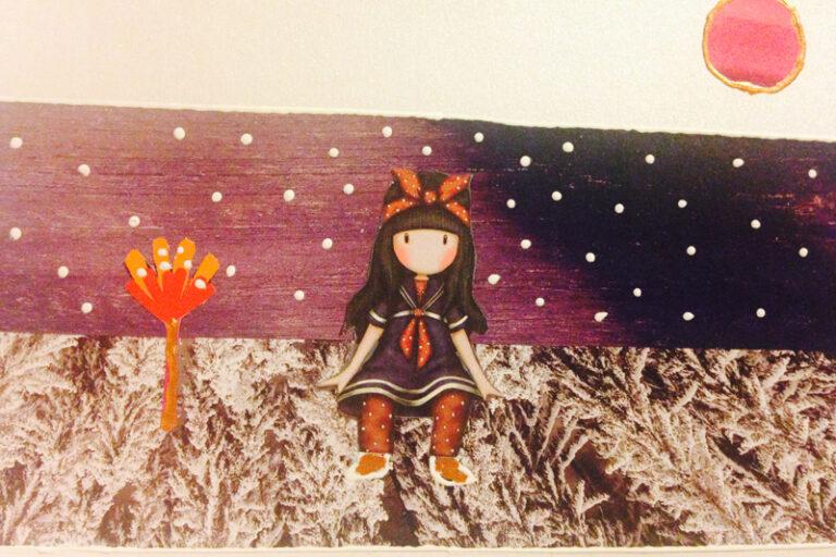 My December cards