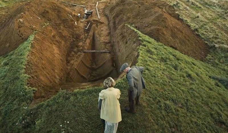 """""""The dig"""" – facts and myths"""